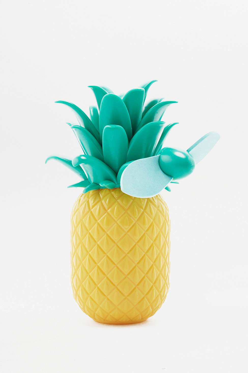 Slide View: 1: Pineapple Fan