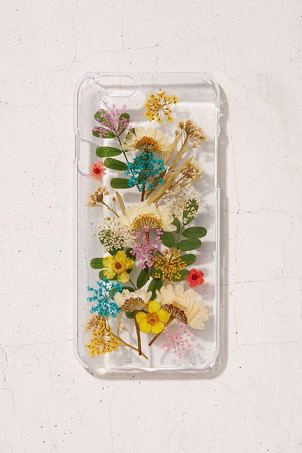 Hülle Buncha Flowers Für Iphone 66s78 Urban Outfitters De