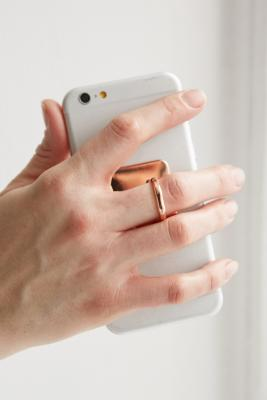rose-gold-ring-phone-stand