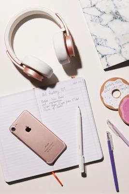 Urbanista Seattle Wireless Headphones Pink