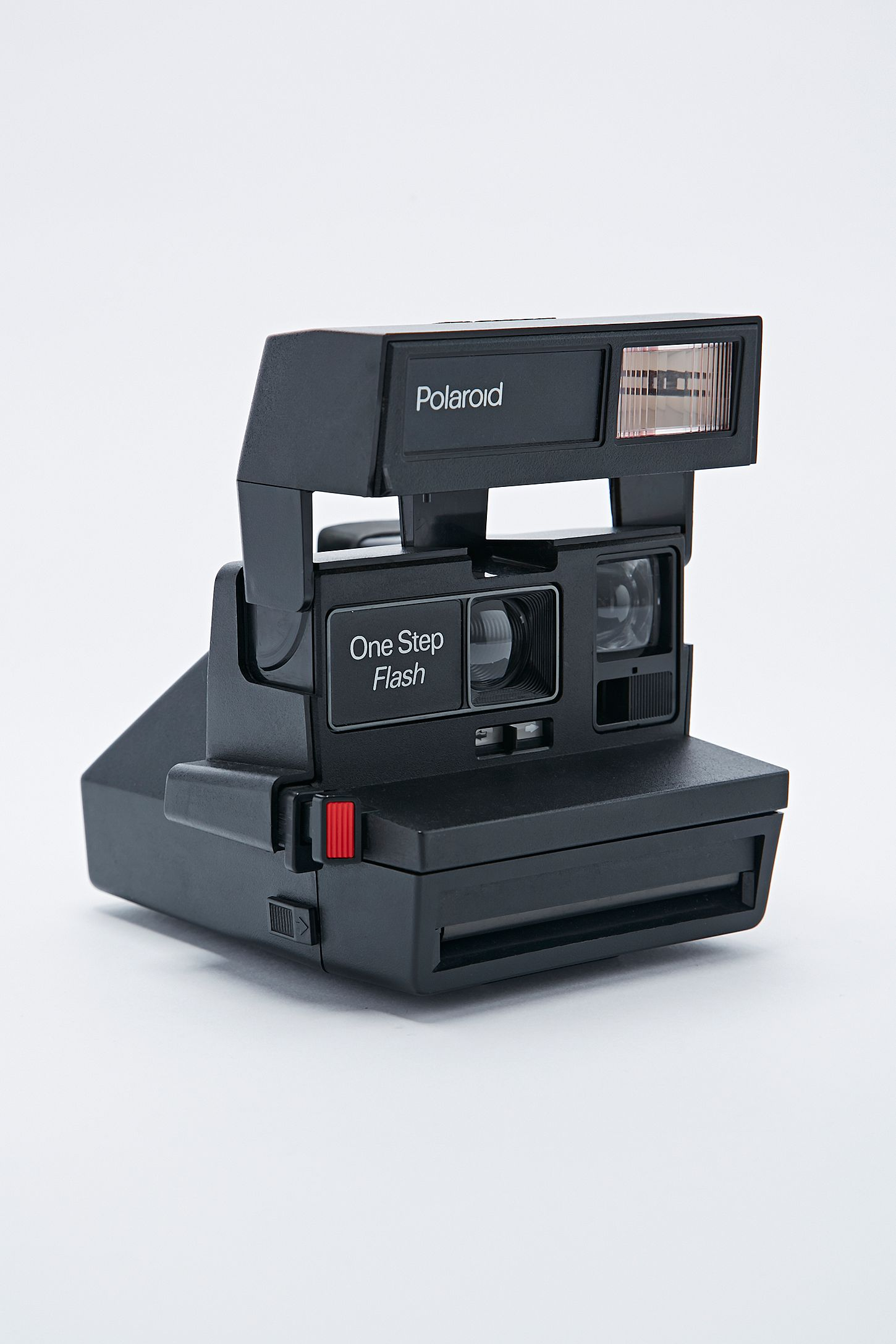 Impossible Refurbished  80s-Style Polaroid 600 Camera and Film Set ... 92859515cf