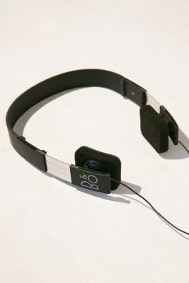 B&O Play Form 2i Black Headphones Black
