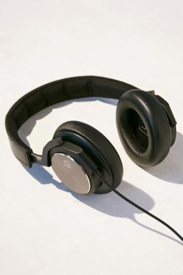 B&O Play H6 Black Headphones Black