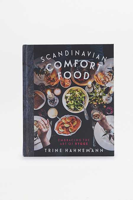 "Buch ""Scandinavian Comfort Food: Embracing the Art of Hygge"""