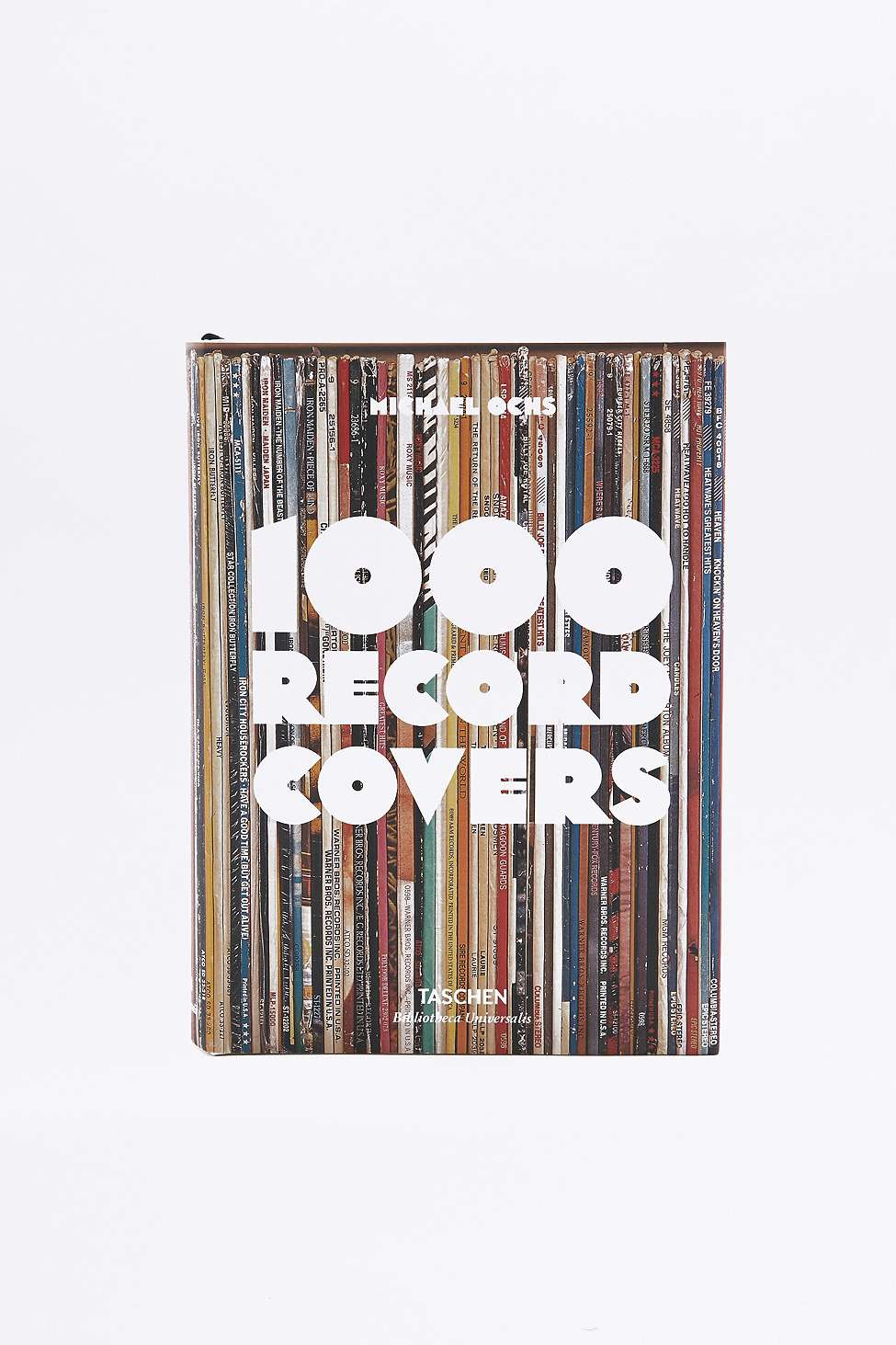 1000 Records bei Urban Outfitters