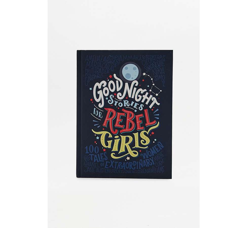 "Slide View: 1: Buch ""Good Night Stories for Rebel Girls"""
