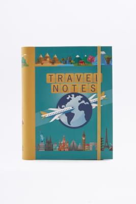 travel-notes-book