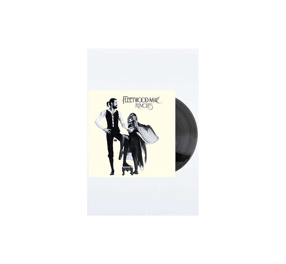Slide View: 1: Fleetwood Mac: Rumours Vinyl Record