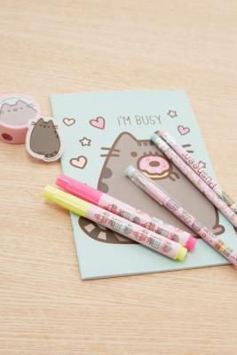 pusheen-super-stationery-set
