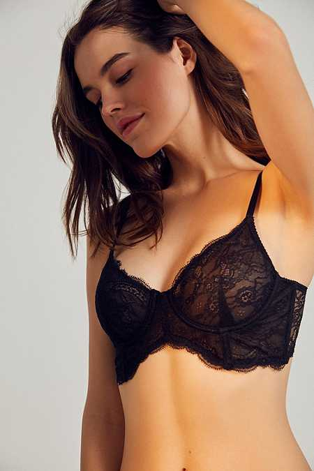 Out From Under Rosalita Lace Underwire Bra