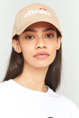 Ellesse - Ellesse Efiso Baseball Cap, Brown