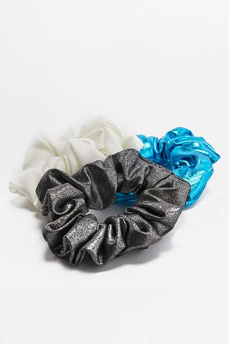 Camille Scrunchie 3-Pack