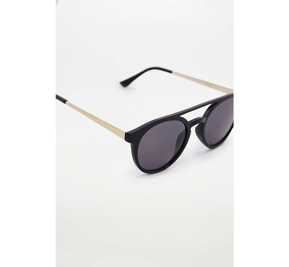 Slide View: 4: Brow Bar Sunglasses