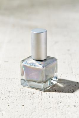 Holographic Multichrome Nail Polish