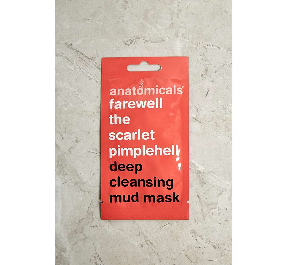 Slide View: 1: Anatomicals Face Mask