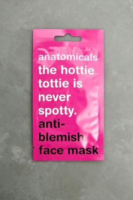Image of Anatomicals - Gesichtsmaske - Damen A4040