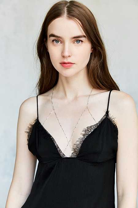 Giselle Bra Body Chain