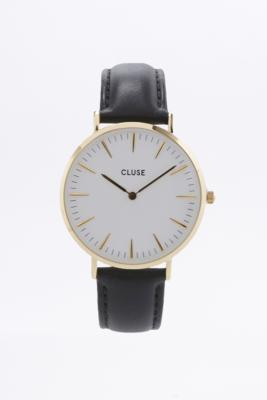 CLUSE La Boheme Leather Watch – Womens ALL