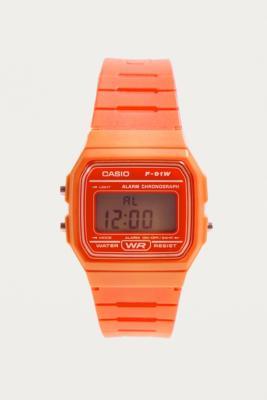 Casio Casual Digital Watch - Womens ALL