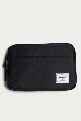 Herschel Supply Co. - Herschel Supply Co. Anchor iPad Mini Black Sleeve, Black