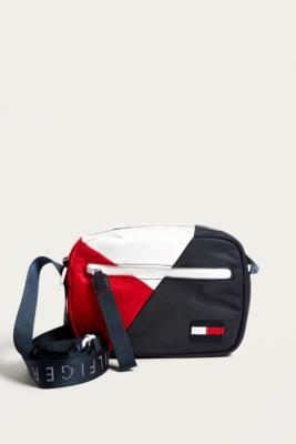 Tommy Hilfiger - Tommy Hilfiger Retro Camera Bag, Assorted