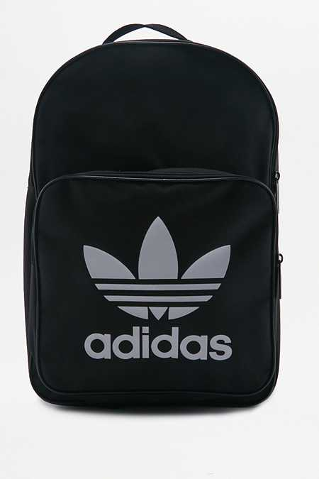 adidas Originals Trefoil Black Backpack