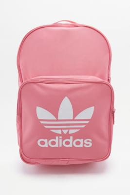 adidas Classic Trefoil Pink Backpack Pink