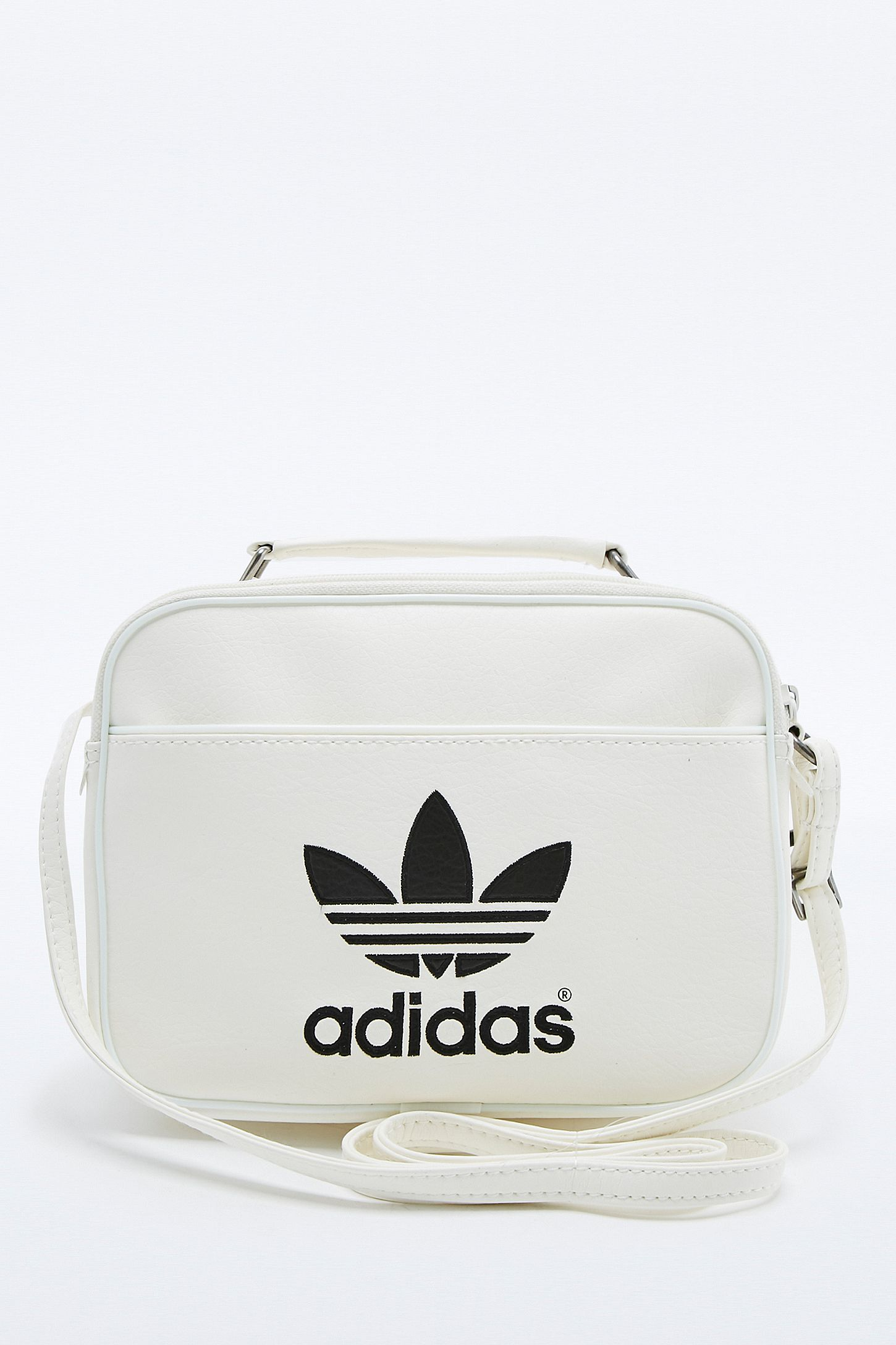 cab7fd127d5a Originals Mini Adidas Bag White Airliner TpOOqa