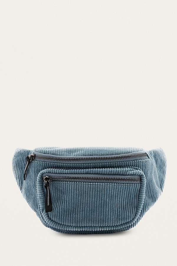 Slide View: 1: BDG Corduroy Bum Bag
