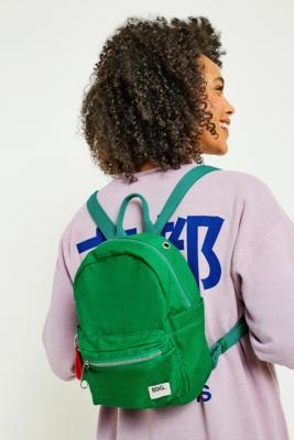 BDG - BDG Canvas Mini Backpack, Green