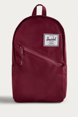Herschel Supply Co. Parker Windsor Wine Backpack – Womens ALL