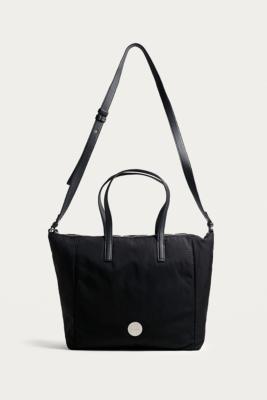 Calvin Klein - Calvin Klein Edith Tote Bag, Black