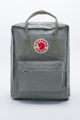 Fjallraven Kanken Fog Backpack by Fjallraven