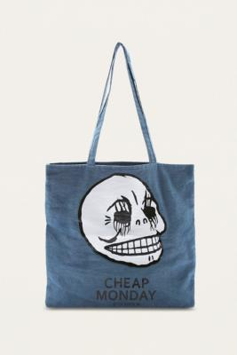 cheap-monday-rapid-denim-tote-bag-womens-all