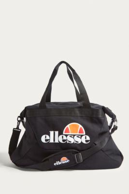 Ellesse Corro Black Holdall – Womens ALL
