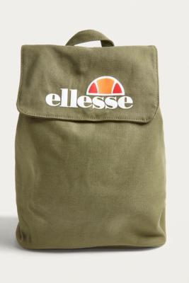 Ellesse - Ellesse Elena Backpack, Khaki