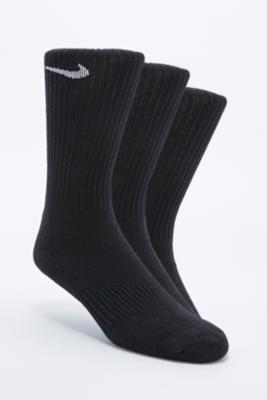 Nike Basic Black Socks Pack – Mens ALL