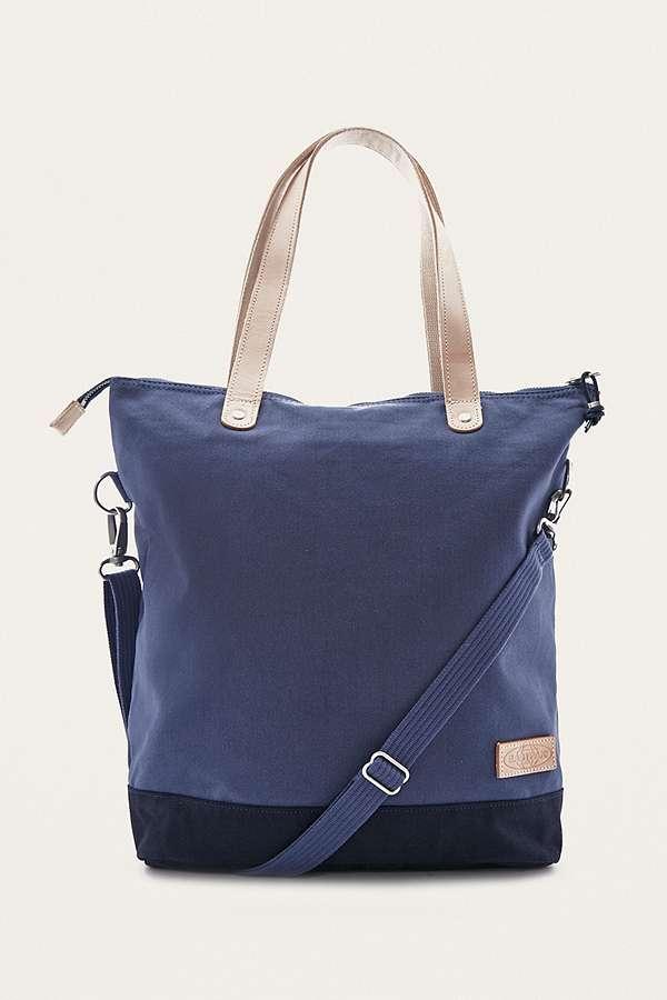 Eastpak Soukie Superb Marine Canvas Tote Bag  9cecae743c