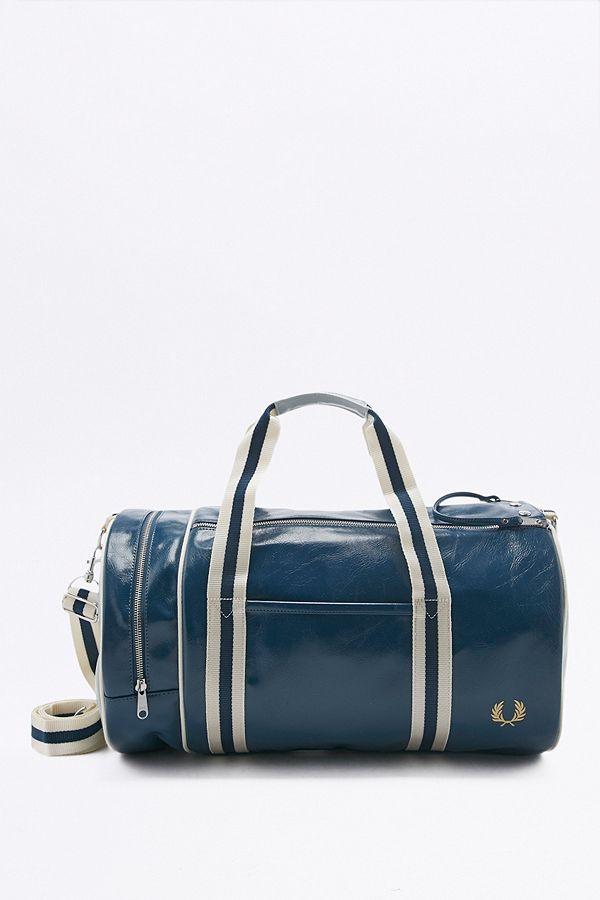 polochon Fred classique et Perry bleu Sac gris 8CCfEq