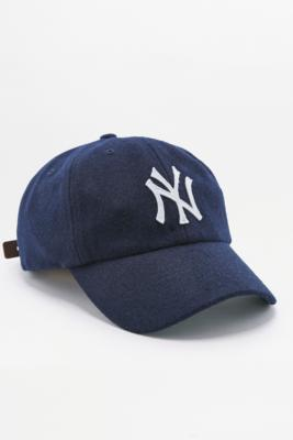 47 Brand MLB New York Yankees Navy Cap NAVY